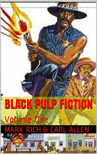 Search : Black Pulp Fiction: Volume One