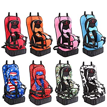 5e3554d5ddf Infant Baby Car Seat Baby Safety Car Seat Children s Chairs in The Car  Updated Version Thickening
