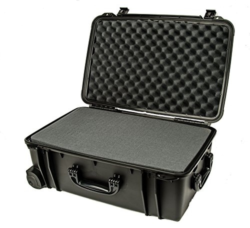 Seahorse SE920FML,BK Protective Equipment Cases (Black)