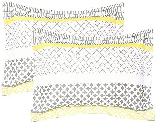 Beco Home Bedding Collection: 8 Piece Bed-in-a-Bag Comforter Set, Crescent, Full high-quality
