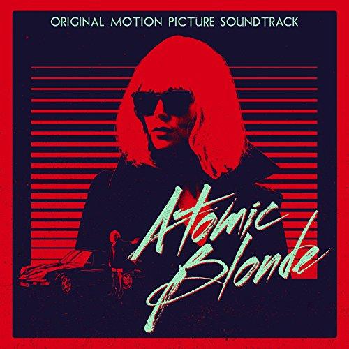 Price comparison product image Atomic Blonde - Original Soundtrack