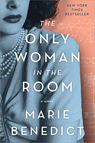 Image of The Only Woman in the Room: A Novel