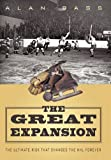 The Great Expansion, Alan Bass, 1450286062
