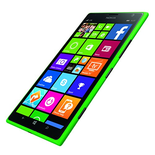 Nokia Lumia 1520 shows up at Build 2014 in green | Windows Central