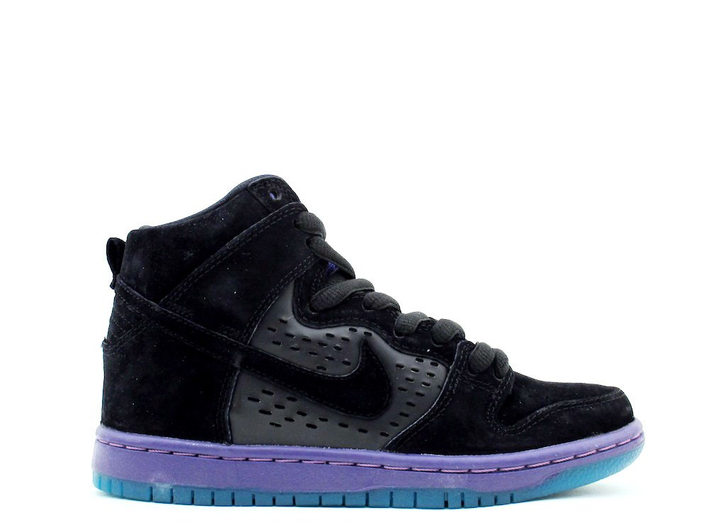 Nike ACG Damen Funktions Shirt Baselayer 261559  9.5|Black, Grape Ice-new Emerald-black