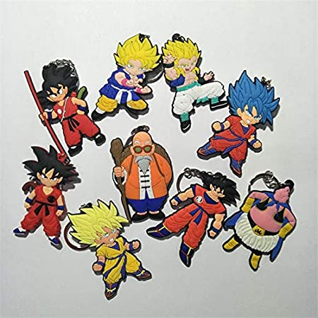 Amazon.com: Action & Toy Figures - Anime Dragon Ball Z ...