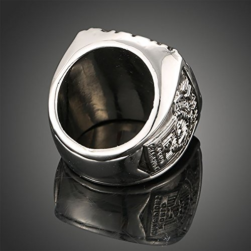 GF-sports store Replica Championship Ring for 1996 New York Yankees Gift Fashion Ring by GF-sports store (Image #3)