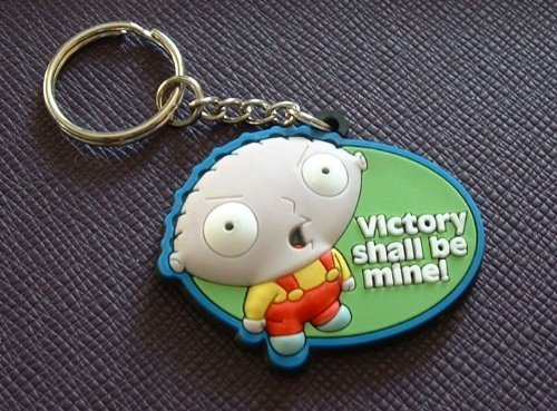 Family Guy Keychain ()