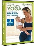 Shiva Rea: Postnatal Yoga