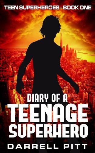 Diary of teen