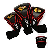 NHL 3 Pack Contour Head Covers