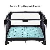 Pack n Play Stretchy Fitted Pack n Play Playard