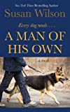 A Man Of His Own (Thorndike Press Large Print Basic Series)