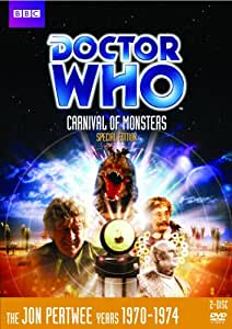 Doctor Who: Carnival of Monsters (Story 66) - Special Edition