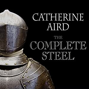 The Complete Steel Audiobook