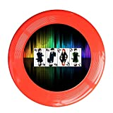 fisher cd player 6 disc - Kim Lennon Now You Watching Me Custom Recreation Plastic Frisbee Colors And Styles Vary Red Size One Size