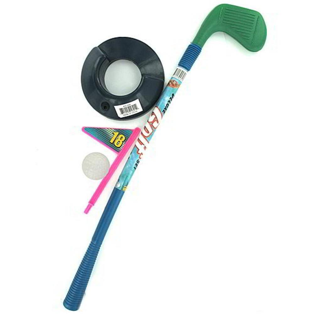 48パックof 22インチデラックスゴルフセット B007FGESKU