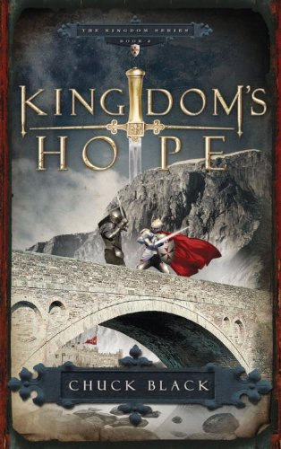 book cover of Kingdom\'s Hope