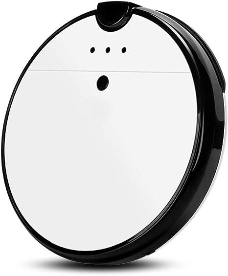 Robot Aspirador Fregasuelos Control App Remoto Sensor De ...