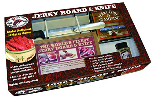 jerky cutting board - 4