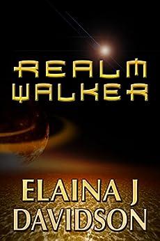 Realm Walker by [Davidson, Elaina J.]