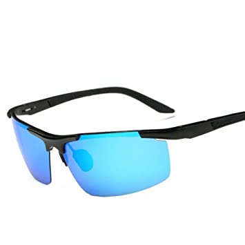Polarisierte Sonnenbrille Outdoor Radfahren Winter Sea Polarisierte sunglasses-polarized Brille, blue polarized light