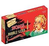 Noma Bubble Lite Set of 7 Vintage Special Edition