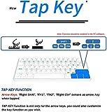 Anne Pro 2 Mechanical Gaming Keyboard 60% True