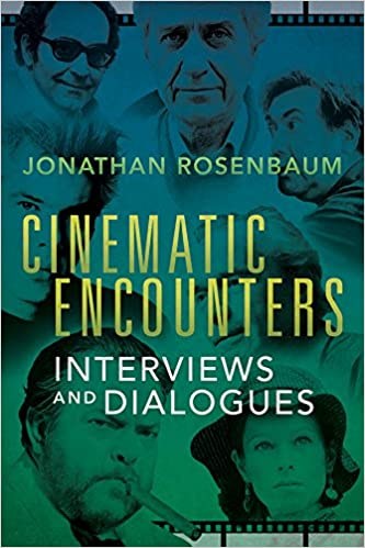 Amazon.com: Cinematic Encounters: Interviews and Dialogues ...