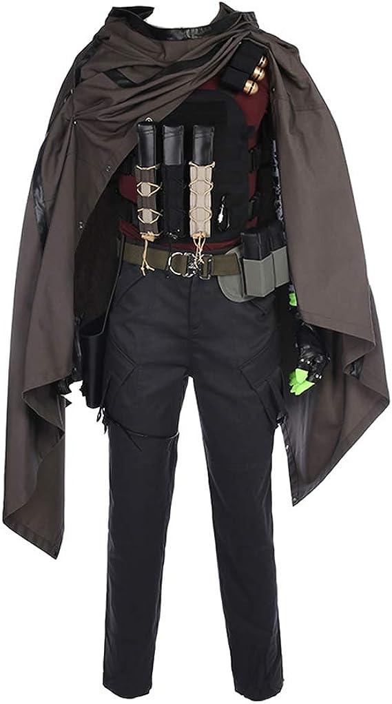 Deadpool 2 Wade Cosplay Costume Deadpool Full Set Halloween Outfit Custom Made
