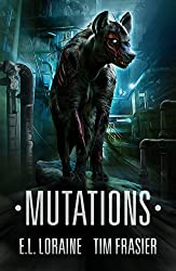 Mutations: Pathogen Book Two (Pathogen series 2)