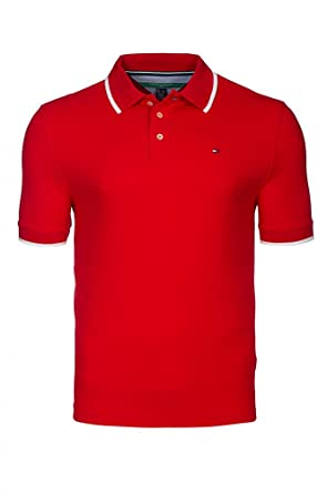Tommy Hilfiger Polo Homme. 4VDdaLYWH6