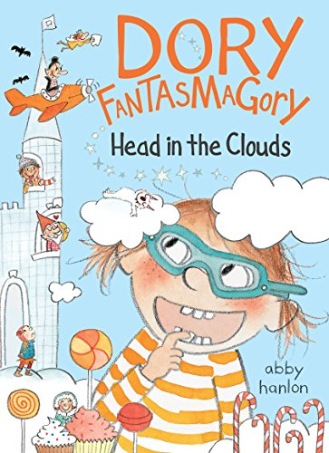 Dory Fantasmagory: Head in the Clouds (True Love Stories In Real Life In Hindi)