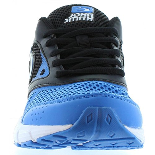 Chaussures de sport pour Homme JOHN SMITH REFEN 16I NEGRO-AZUL REAL