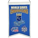 MLB Kansas City Royals WS Champions Banner, One Size