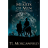 The Hearts of Men (Aztec West Book 3)