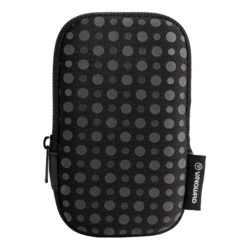 VANGUARD MALMO 6C BLACK Camera Pouch (Vanguard Computer Case)