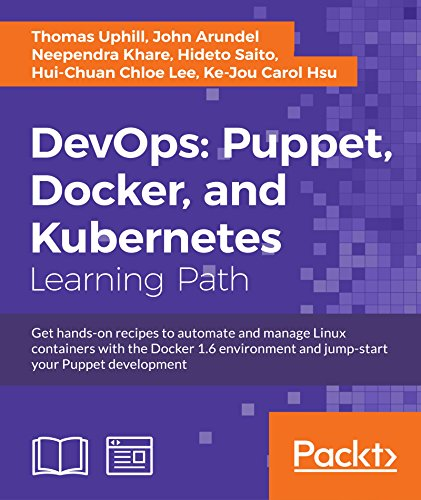 The Docker Book Mobi