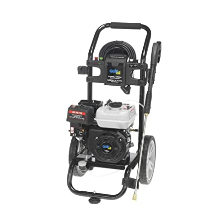 Quipall 2700GPW 2700 PSI Gas Pressure Washer