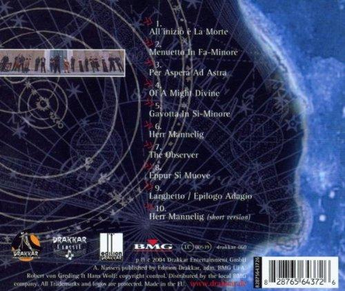 album eppur si muove haggard gratis