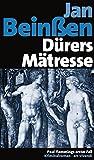 Dürers Mätresse (Jubiläumsausgabe) (Paul Flemming) (Frankenkrimi)