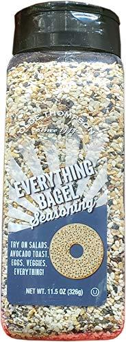 Olde Thompson Everything Seasoning, 11.5 Ounce