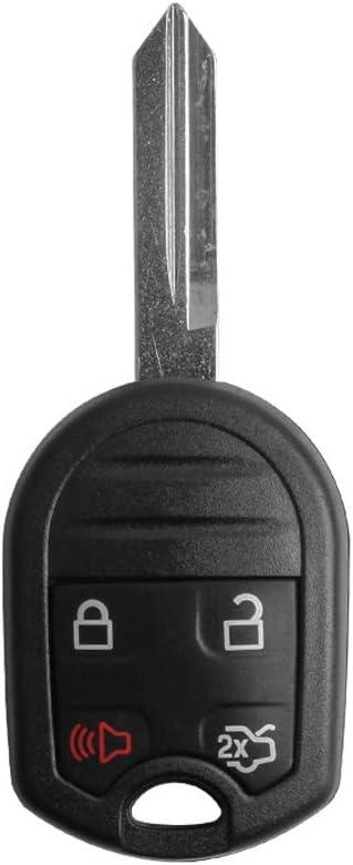 CWTWB1U793 Pack of 1 Lincoln VOFONO Car Key Fob Keyless Entry Remote fits Ford Mercury Mazda