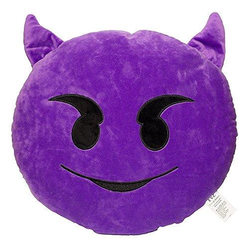 EvZ Smiley Emoticon Cushion Stuffed product image
