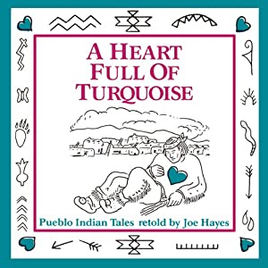 A Heart Full of Turquoise Audiobook