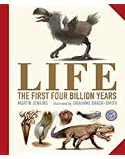 Life. The First Four Billion Years (Walker Studio)