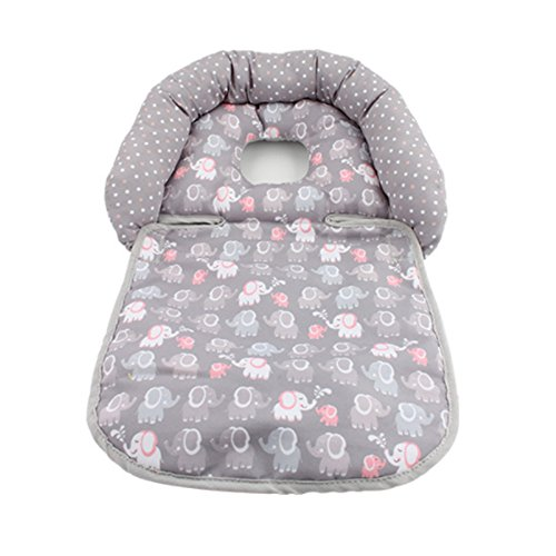 PinnacleT1 Newborn Baby Car Seat Stroller Pushchair Trolley Cushion Pad Liner Mat for Christmas/Children's Day Gift