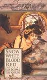Snow White, Blood Red, Ellen Datlow, 0380718758