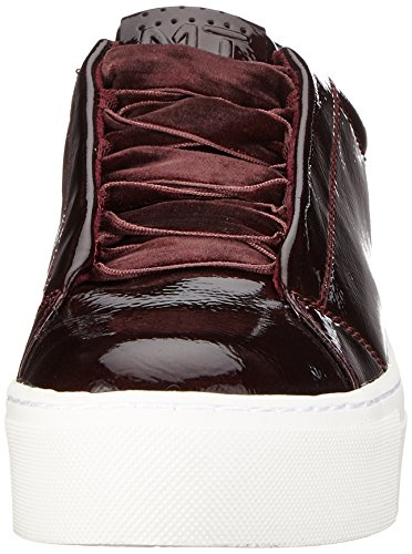 Basses Pat 2 Marco Femme 2 580 23720 31 Tozzi Bordeaux Sneakers Marron 580 0wUwZ