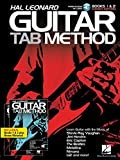 img - for Hal Leonard Guitar Tab Method - Books 1 & 2 Combo Edition book / textbook / text book